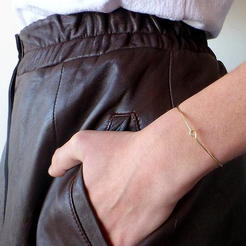 "Bracelet ""Simplicity Thin"""