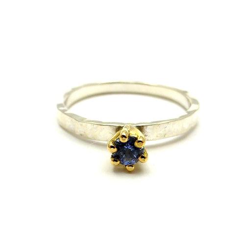 "Ring ""Classic Blue"""
