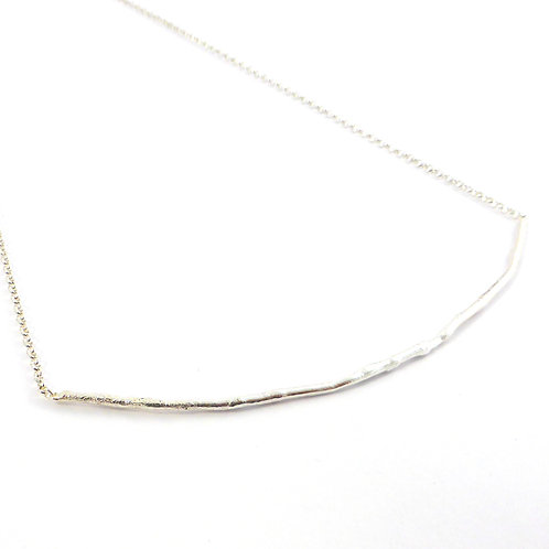 "Necklace ""Branch"""