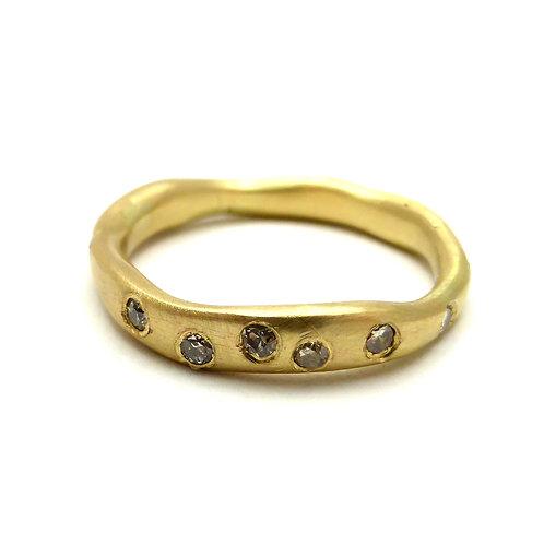 "Ring ""Stars"""