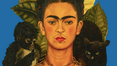 San Antonio Botanical Garden Presents: Frida Kahlo Oasis