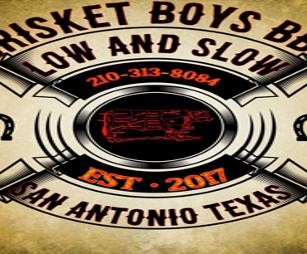 San Antonio Food Truck Serves Four-Pound Loaded Potatoes and Texas Brisket