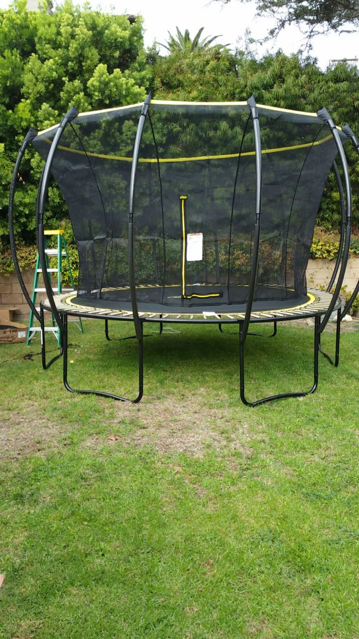 Skywalker Trampoline