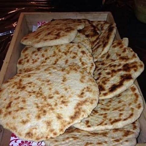 Khobz Bread