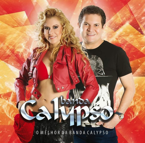 Letra de Banda Calypso