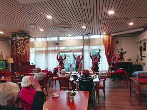 Haagse verbondenheid tijdens Kerst