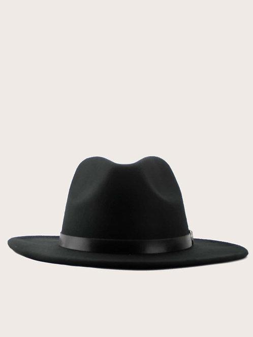 Boss Chic Hat