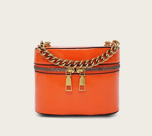 Mini Chain Satchel