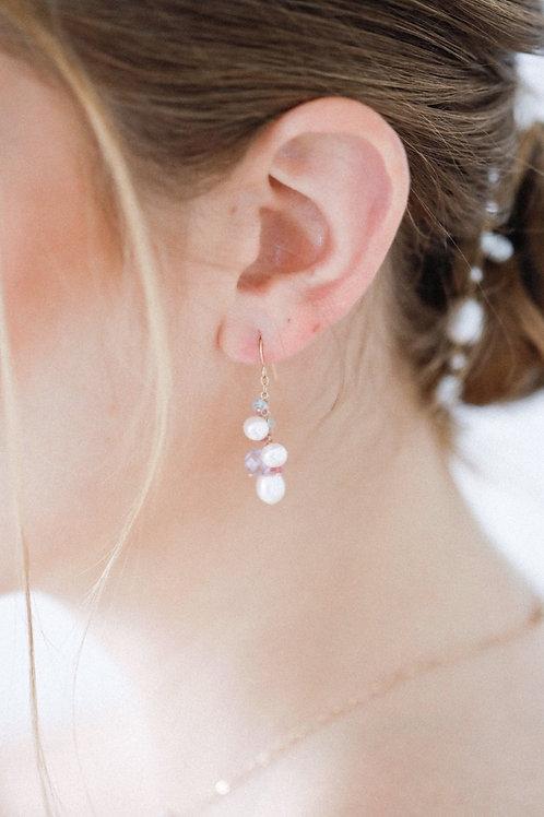 Gold Coast Earrings
