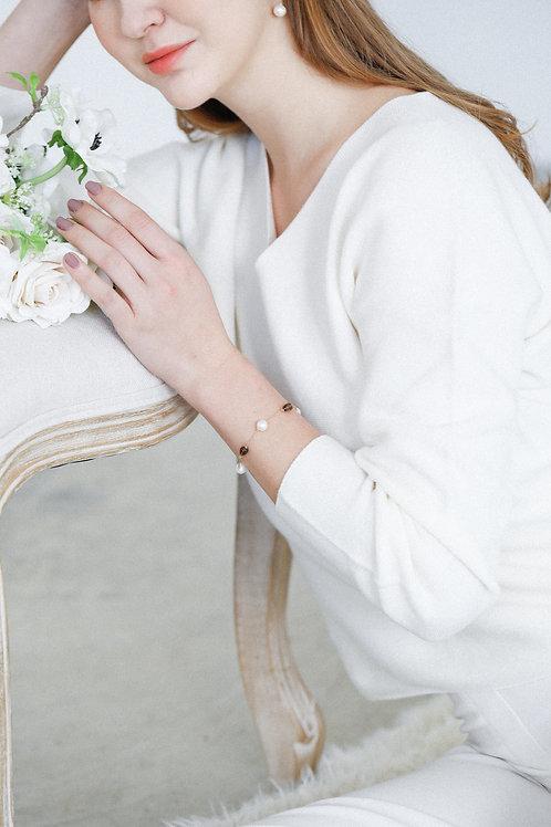 Teadrop Bracelet