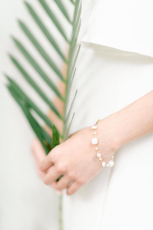 The Galaxy Bracelet