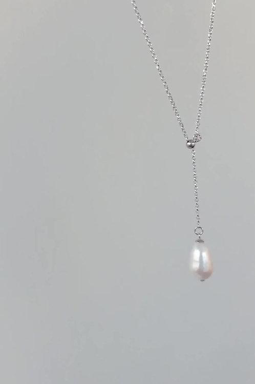 The Stones Y-Necklace