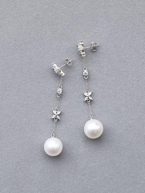 The Cherry Blossom Earrings