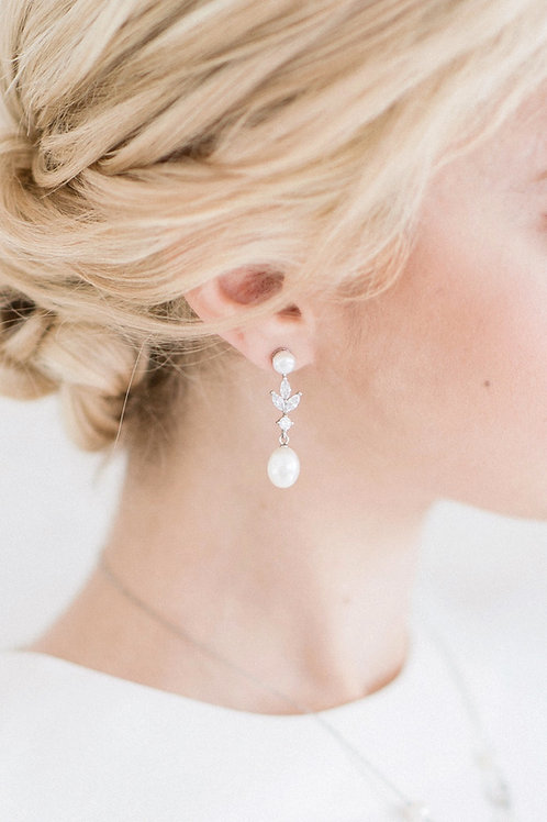 The Marquises Earrings