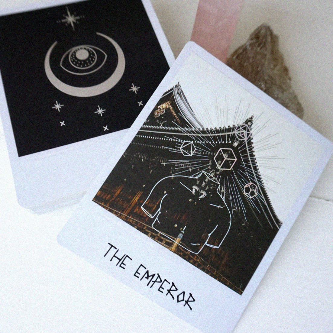 Tarot Reading / in person
