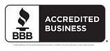 BBB Accredited Business Seal - Horizonta