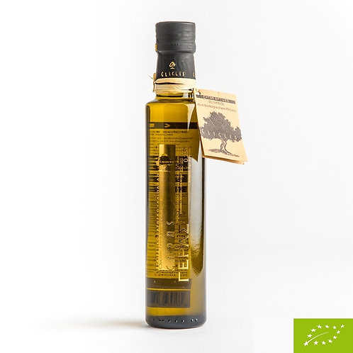 GERAS Organic Extra Virgin Olive Oil 250ml