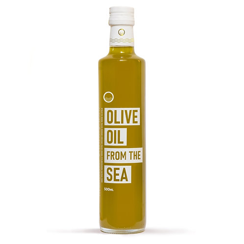 Olive Oil from the Sea 500ml