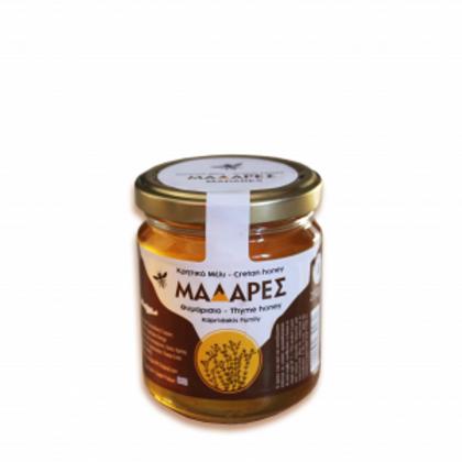 Cretan Wild Thyme Honey