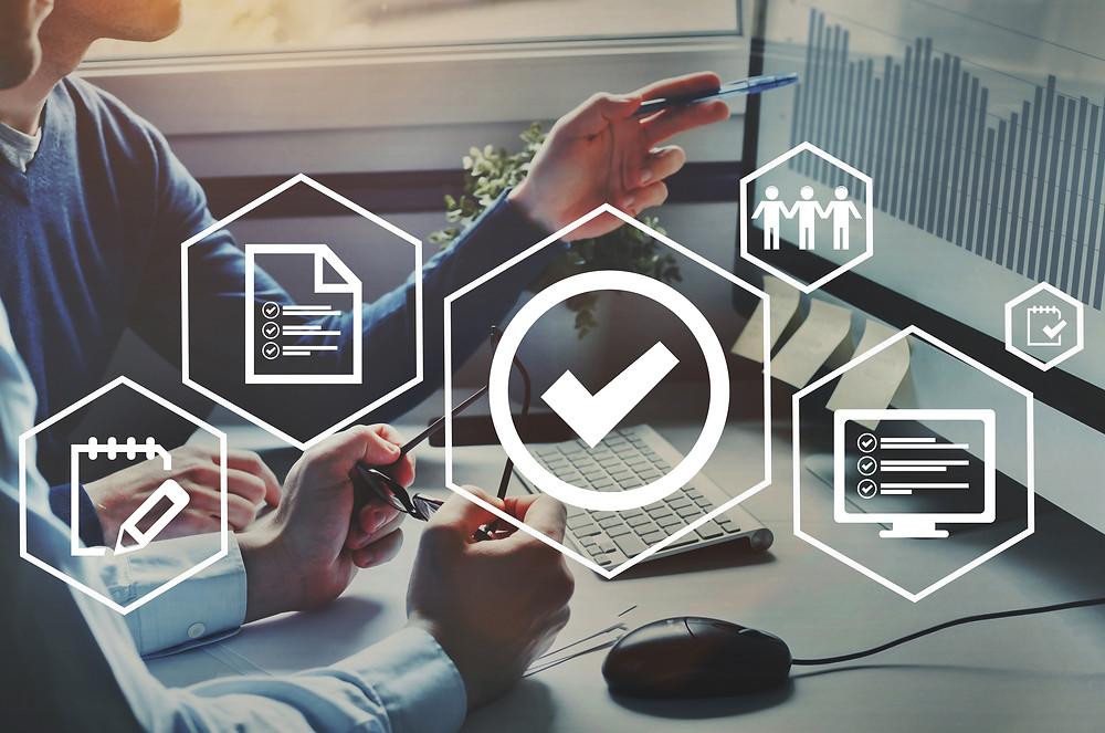 Online-Auswertung, ANalyse, Checklisten, Personalbeschaffung, Kandidatenauswahl, Profilanalyse
