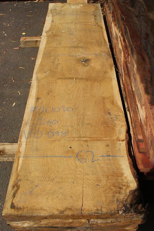 60mm English air dried oak (#10030)