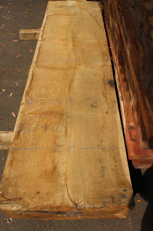 70mm English air dried oak Q/S (#10029)