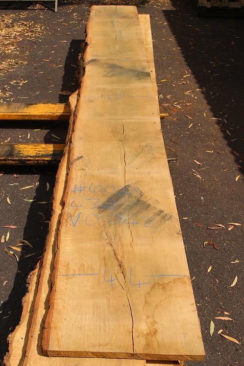 27mm English air dried oak (#10033)