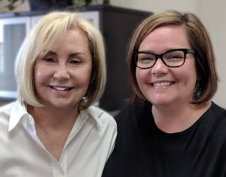 Co-Directors Carol Elias and Kristi Roher