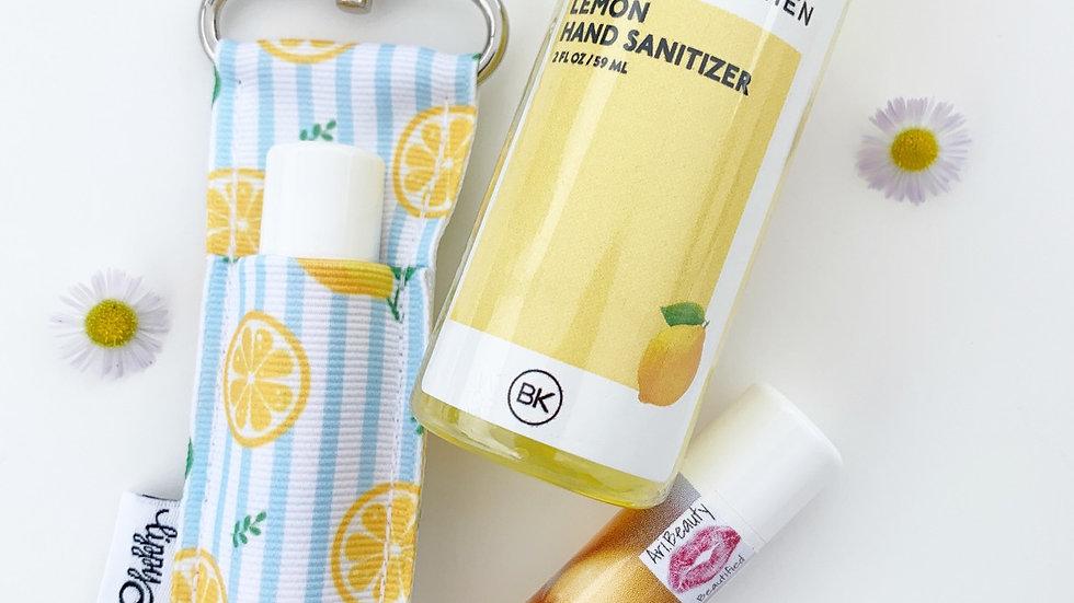 Ari.Beauty Lemon Love Set