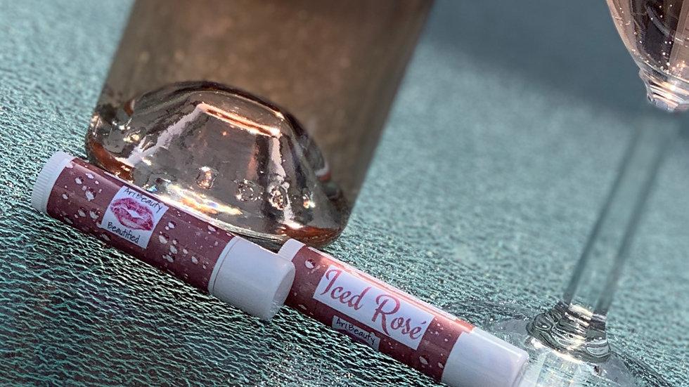 Iced Rosé