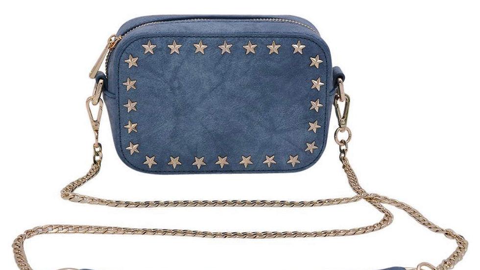 Rockstar Crossbody Bag