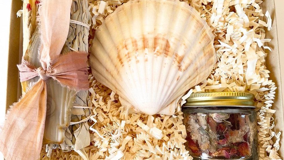 Agate Ritual Bath Kit