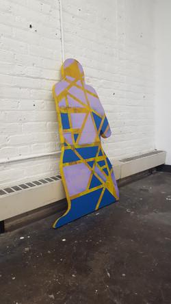 Tape Figure