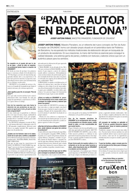 RUSTICPA - RECORTES DE PRENSA - EL PAIS