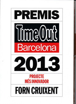 PREMIS TIME OUT 2013