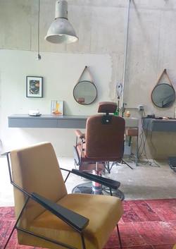 L'Antico Barbieri Dell'Arena