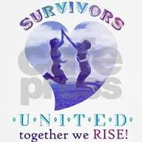 SURVIVOR'S UNITE!