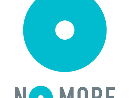 My Support for the NO MORE Campaign