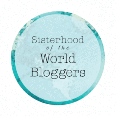 Sisterhood of the World Blogger Award Nomination