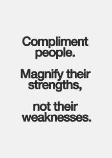 Magnify Strength