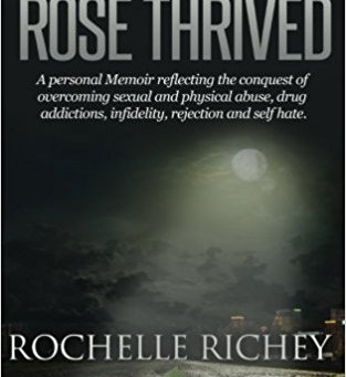 """DOWNLOAD YOUR FREE COPY OF """"A BLACK ROSE THRIVED"""" LIMITED TIME OFFER!"""