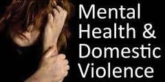 Domestic Violence & Mental Health