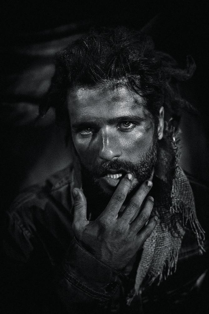 Bruno Gagliasso por Gustavo Zylbersztajn