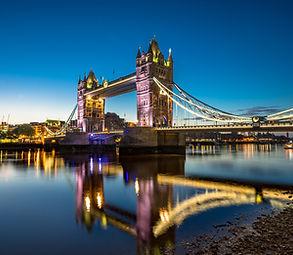 Tower Bridge _ London _England_