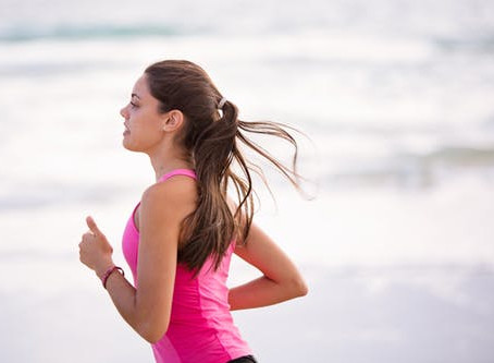 7 Steps to Great Fitness Every Day