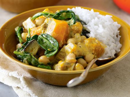 21 Healthy evening meals