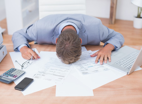 6 Top tips for preventing burnout