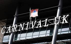 Working with Carnival UK