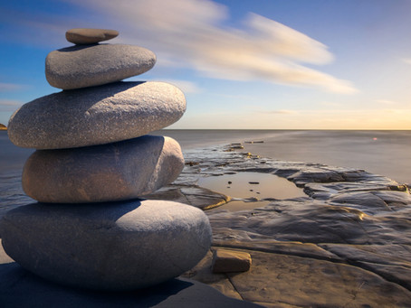 Mindfulness: 12 minutes with breath & counting