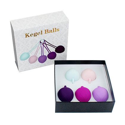 Pudding Kegel Balls for Beginners